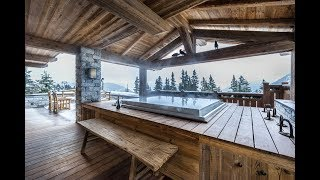 Chalet Bastidons - Courchevel 1850