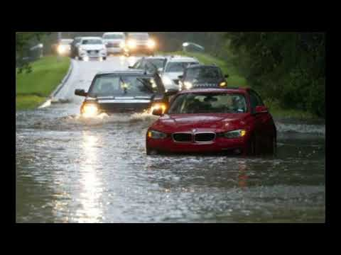 houston flood video | houston weather | severe weather