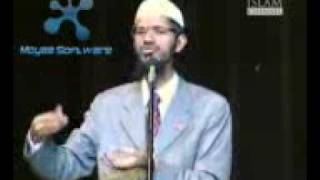 Download Video Dr Zakir Naik Vs Dr William Cambell.3gp MP3 3GP MP4