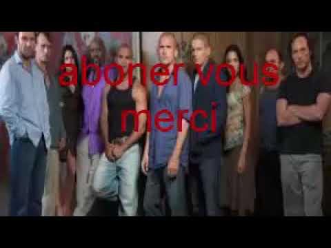 Prison Break ss 5 episode 9 en français abonnez vous sur ma chaine pour plus de videos. Merci
