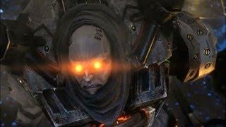 Defiance Motherload Final-Boss