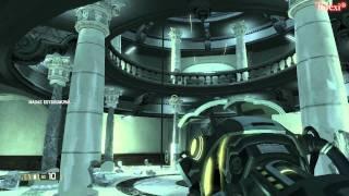 BlackSite: Area 51 HD gameplay