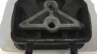 Опора двигателя передняя, правая Daewoo Lanos Lemforder 12263