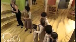 Chiquititas 2006 - Historia Agus y Tabano 1