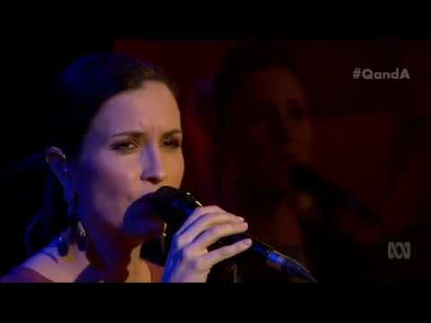 Q&A Live - Missy Higgins '49 Candles'