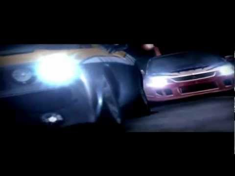 Need For Speed  GMV  Kimosabe
