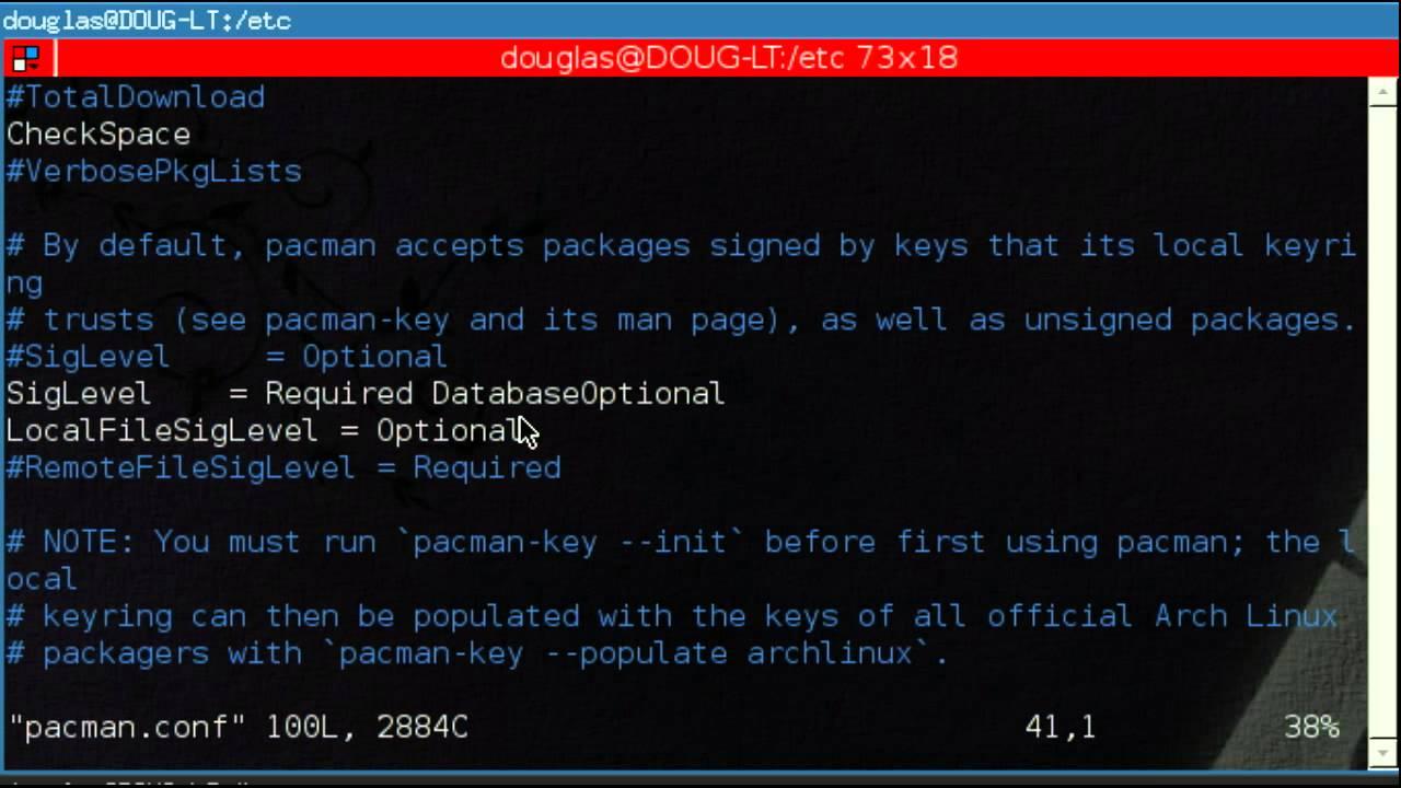 Linux Back to Basics Episode 4: Su and Sudo - YouTube