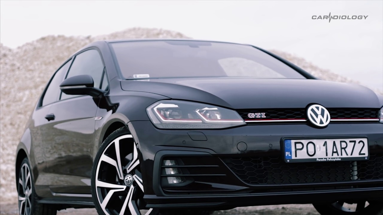 2018 vw golf gti performance 245ps sound driving and acceleration youtube. Black Bedroom Furniture Sets. Home Design Ideas