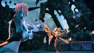 TERA Launch Trailer (PC)