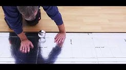 Installation instructions for NOMA®FLOOR Special Thermo 5mm AquaStop