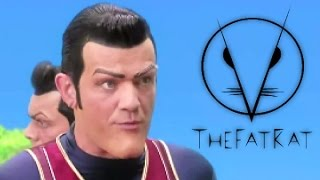 We Are Number One but it's a TheFatRat Mashup