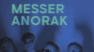 "Messer - Anorak 7"" (Advertisement)"