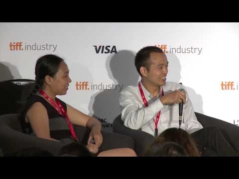 GLOBAL STATE OF VOD | TIFF Industry Conference 2013