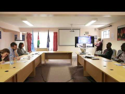 IOM SOMALIA BROWN BAG 20160817