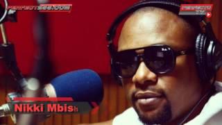 """Exclusive: Onyo kali kuhusu ngoma ya """"I'm Sorry JK"""" ya Nikki Mbishi, BASATA waifungia"""