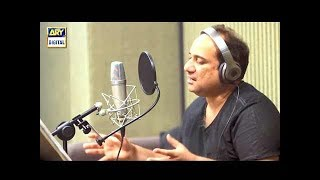 The making of the beautiful OST of Khasara - ARY Digital