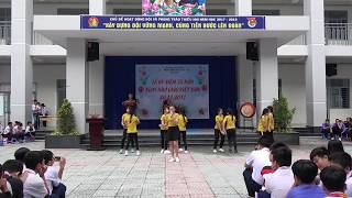Mừng Ngày nhà giáo Việt Nam 2017-2018