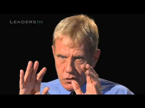 Richard Koch - Full Interview with LeadersIn
