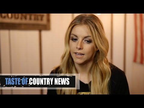 Who Is Lindsay Ell? 'I Was In A Pretty Dark Place'