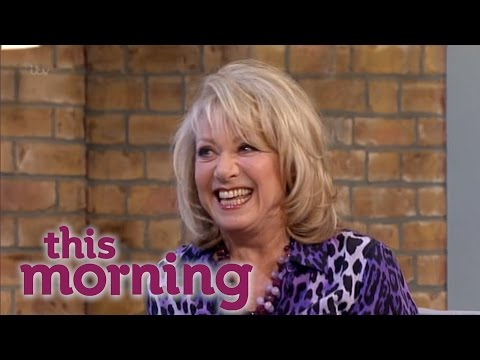 Elaine Paige On Her Farewell Tour | This Morning