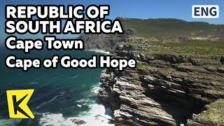 【K】South Africa Travel-Cape To…