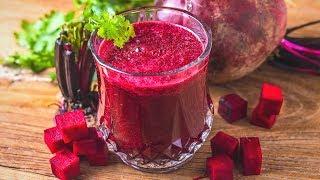 FOOD FOR LONG HAIR #15: Fermentation: Vegetable juice