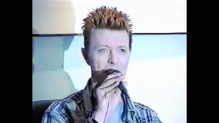 Скачать David Bowie In Moscow Russia 1996
