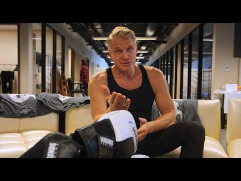 Dolph Lundgren Wants Y...