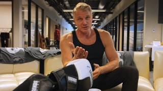 Dolph Lundgren Wants YOU to Make the Cut