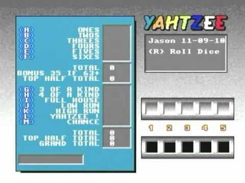 Commodore Amiga Amos basic programs part 2