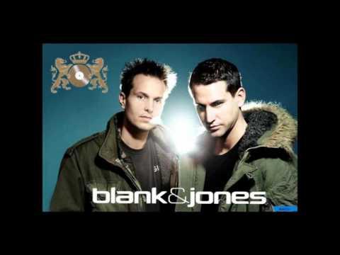 Trance ----- Blank and Jones–Live 17.02.2002