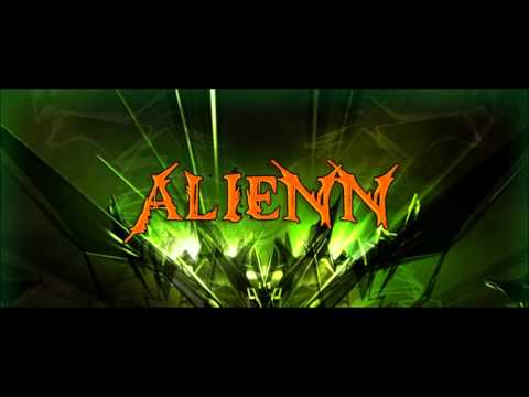 Psy Trance - Alienn Mix | DJ Set