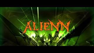 Psy Trance - Alienn Mix   DJ Set