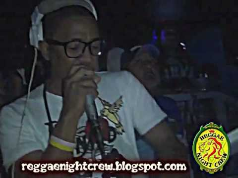 Chinese Assassin & Reggae Night Crew - Chinesse Invation 02 @ Costa Rica
