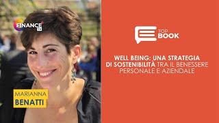 Well Being: una strategia di sostenibilità tra il benessere personale e aziendale
