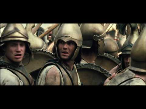 Batalla del Hidaspes (Parte 1/2), Alejandro Magno, HD