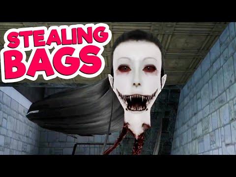 SCARY WITCH KE BAG's CHURA KE Bhag Gaya (Free Android Game) from YouTube · Duration:  11 minutes 57 seconds