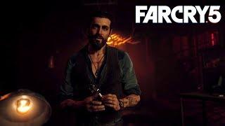 Ubicaciones de los Silos - Far cry 5