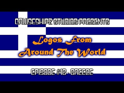 Logos From Around The World - Episode #16 - Greece