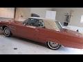 1965 Ford Thunderbird Landau ELGA Credit Union auto appraisal Grand Rapids Michigan