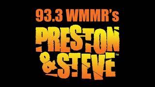 Todd Chappelle - Preston and Steve Show 03/09/2016