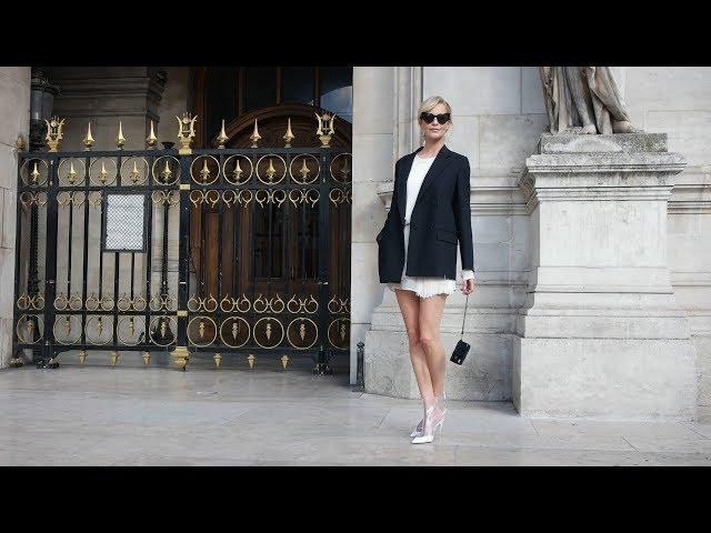 Street Style Highlights | Paris Fashion Week