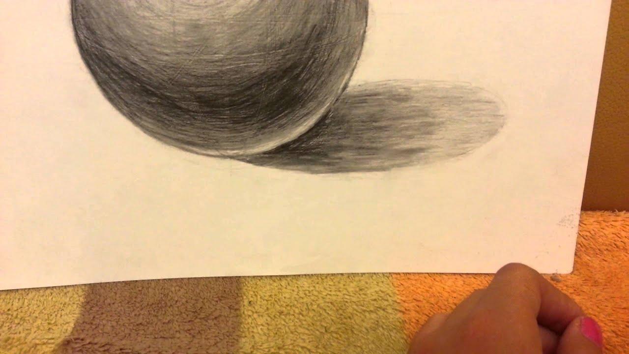 Хочу начать рисовать с чего начать