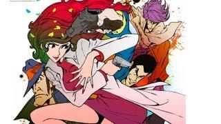 Lupin the Third ~ The Woman Called Fujiko Mine PV