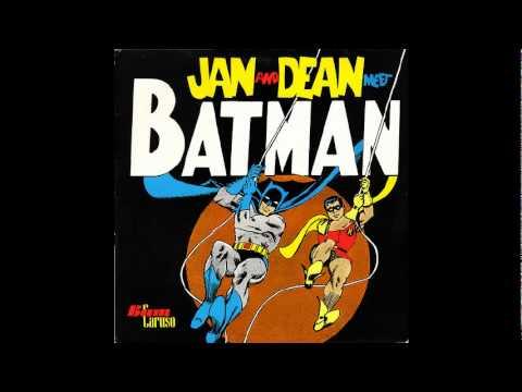 Batman Theme from Jan and Dean Meet Batman