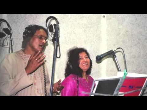 Medley of Recorded Music by Kathakali Dasgupta