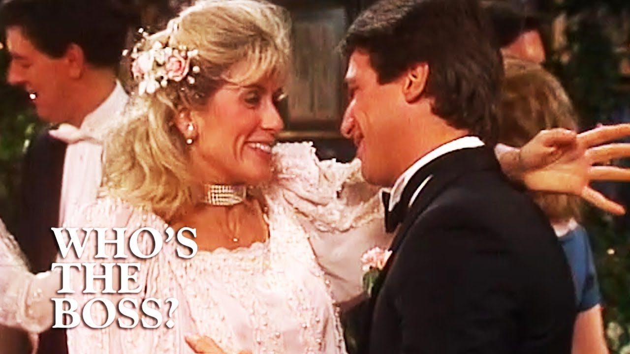Download Should Tony and Angela Get Married? | Who's The Boss?