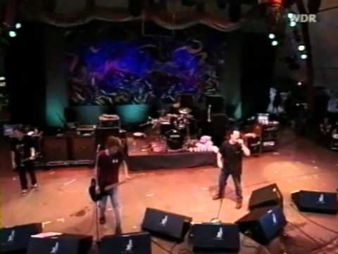 Bad Religion - 1996-06-22 - Loreley Festival - St. Goarshausen, Germany