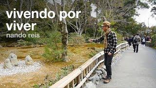 Nando Reis - Vivendo por Viver (Não Sou Nenhum Roberto, mas às Vezes Chego Perto)
