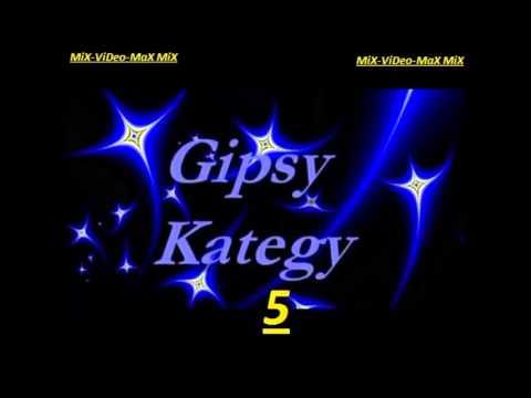 Gipsy kategy 5 Celý album